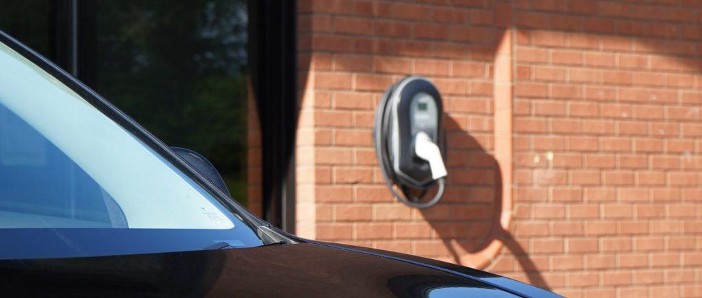 Stacje samochodów elektrycznych